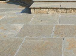 Classic Jaipur Limestone Lightly Seasoned