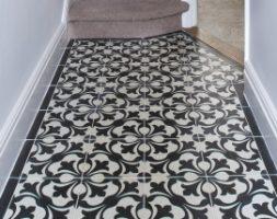 Ashley Pattern Tile