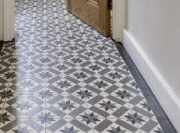 Chelsea Pattern Tile