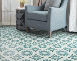 Cordoba Pattern Tile