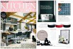 Essential Kitchen Bathroom & Bedroom Magazine – April 2017
