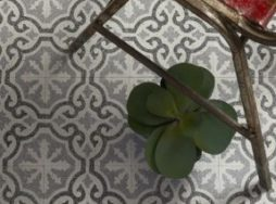 Terrazzo Handmade tiles