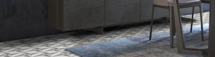 Create an impact with Terrazzo tiles