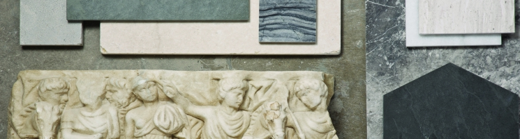 The 'wonder' of natural stone