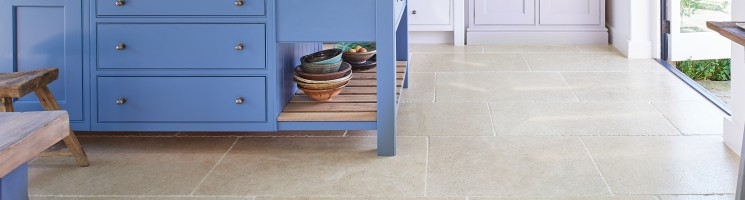 Five perfect natural stone tiles for a beautiful kitchen