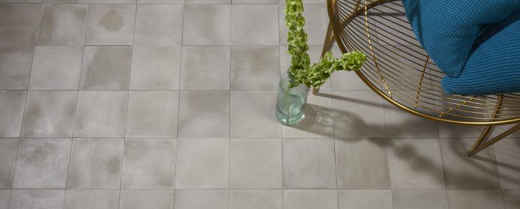 Polished Concreat Field Tile (003)