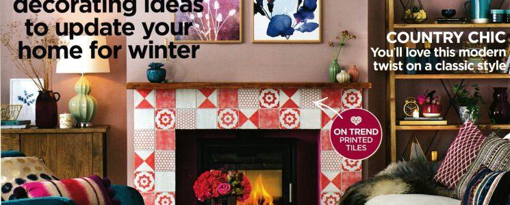 Good Homes Magazine November 17 1