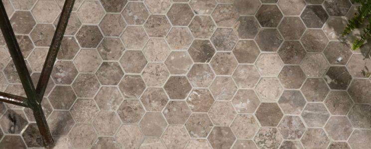 Palladio Hexagon