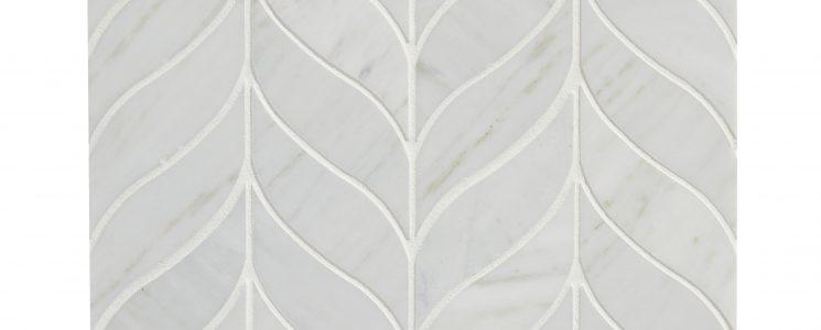 Sheru Mosaic Marble